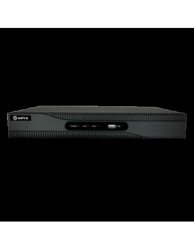 SF-NVR6104-4K-VS2 - NVRs Professionnels