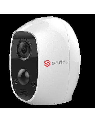 SF-IPCU003-BAT-2W - Caméras IP Consommation
